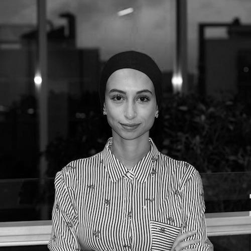 Dounia Bourabain