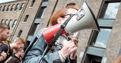Resisting austerity measures to social policies