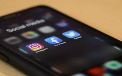 ID on Social media