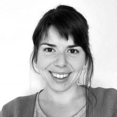 Laura Van den Borre