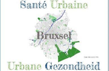 Symposium Urbane Gezondheid Brussel – Santé Urbaine Bruxelles 19.10.2021